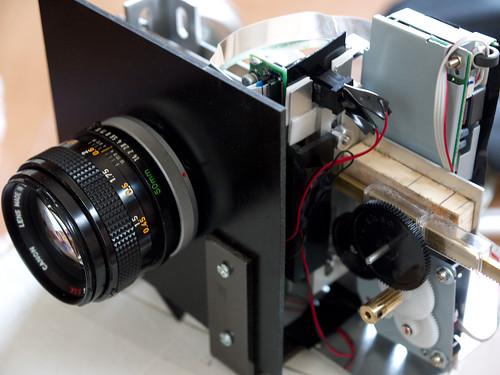 scanner camera 2