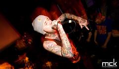 Deez Nutz (mck-photography) Tags: vienna hands tour stage mosh dive sb600 australian arena hardcore sing rap croud rapcore ikilledthepromqueen deeznutz lastfm:event=955700 getignoranteurotour getignorant gangstacore