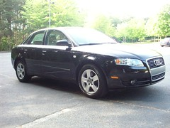 AUDI46 (auctionsunlimited) Tags: 2006 a4 audi 20t