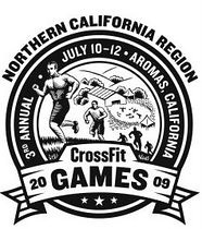 norcal region Crossfit