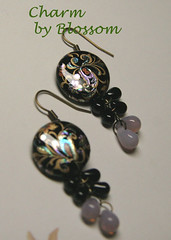 charm-earrings