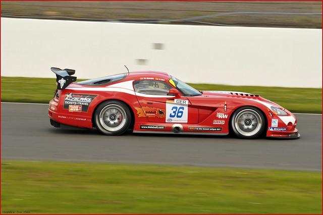 championship european competition racing silverstone dodge viper 2009 coupe fia gt3 zakspeed
