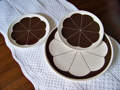 Vera Plates by you.