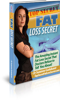bestseller fat loss secret