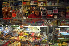 Melbourne 2009 - Queen Victoria Market (14)