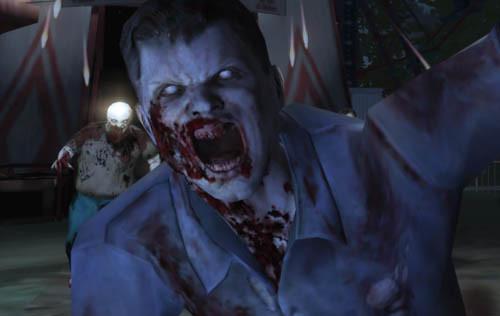 algunas fotos de zombies y maquillaje de zombies