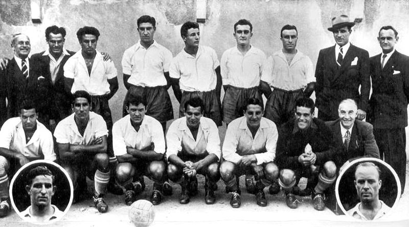 racing paris 1946-47