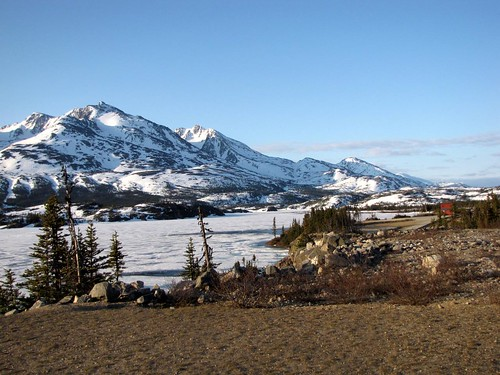 Alaskan drive - day 13-15