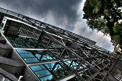Building - Edificio