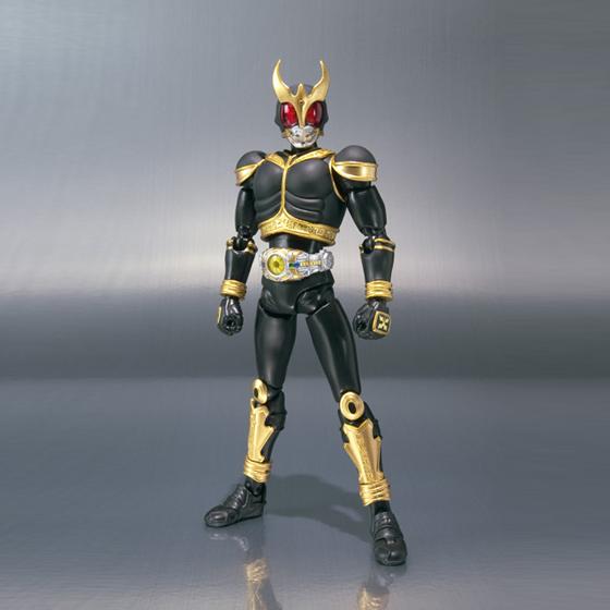 SH FiguArts Kamen Rider Kuuga Rising Mighty Form - The