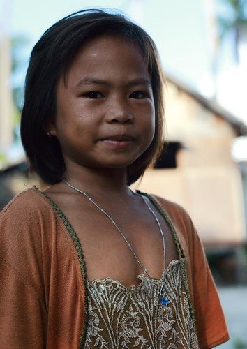 Exploring Mabul | Faces of Mabul