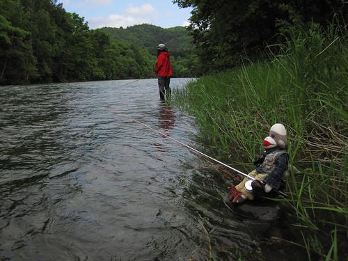 furano sorachi river
