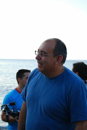José B. Ruiz en Calpe