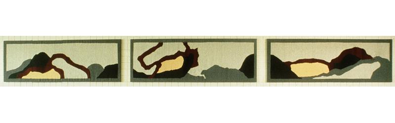 Strip Mines (1984) by Akiko Kotani