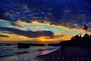 sol beach canggu.. (memet metz) Tags: sunset sky bali beach landscape wide pantai echobeach pemandangan solbeach pentaxk10d canggubeach batubolong metzphotography metzphotocreative