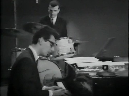 Jazz 625   Clark Terry and Bob Brookmeyer (13th October 1965) [VHSRip(XviD)] preview 3