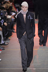 FW09_Paris_Lanvin_Daniel Hicks