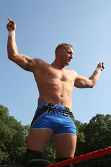 Kenny Dykstra (daysofthundr46) Tags: wwa thepatriot kennydykstra mikekaz worldwrestlingalliance instantclassicphotgraphy