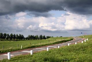 Dutch Dike  Diagonal