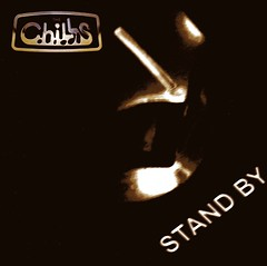 Standy By - CD  Front Cover by Chillblue
