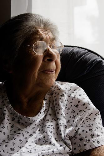 Grandma [262/365]