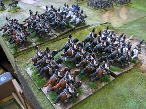 League of Augsburg - Borodino (8)