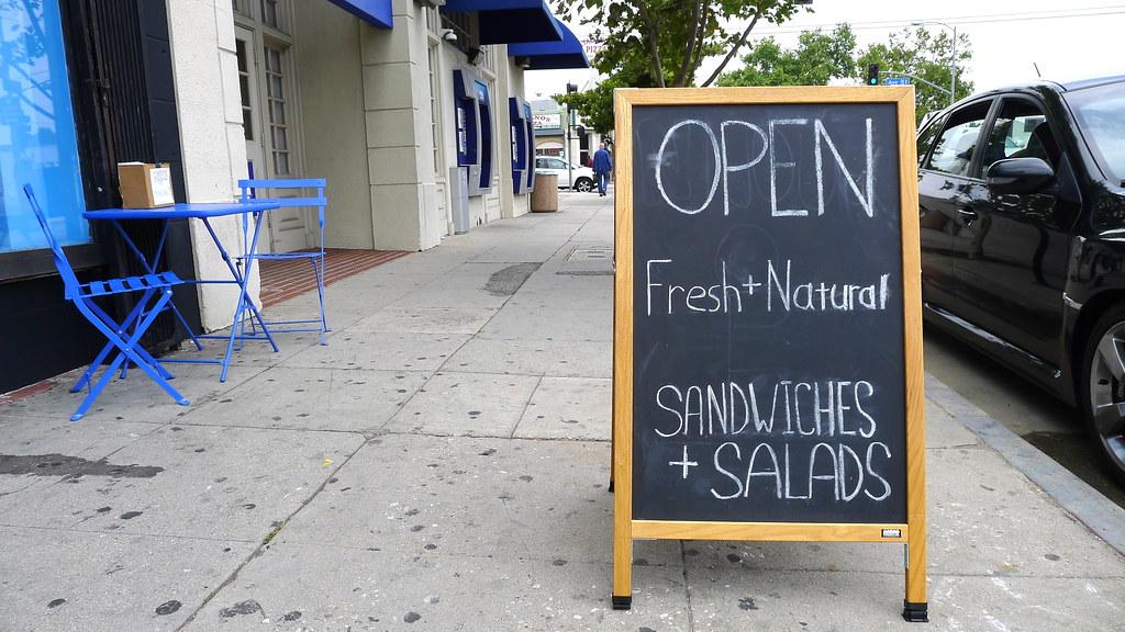 Schodorf's Luncheonette, Highland Park