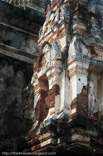 Sukhothai - Wat Mahathat