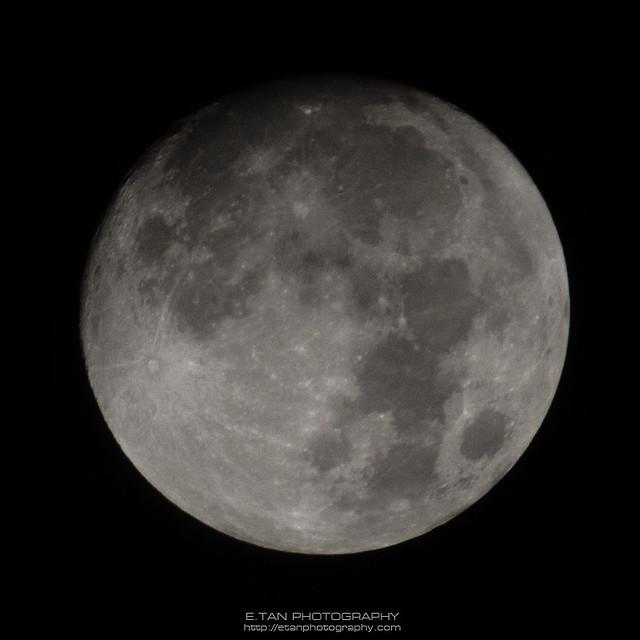 Moon - 001