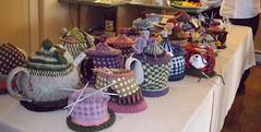 A Tea-cozy Parade