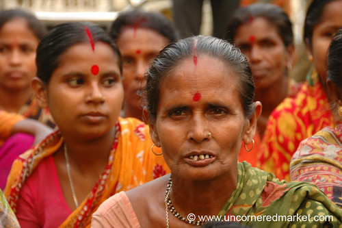 Microfinance Group in West Bengal, India