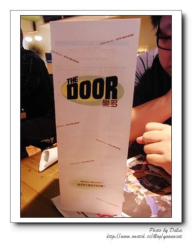 你拍攝的 樂多THE DOOR。