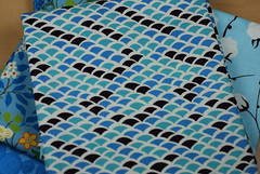 Fat Quarter from SewMamaSew