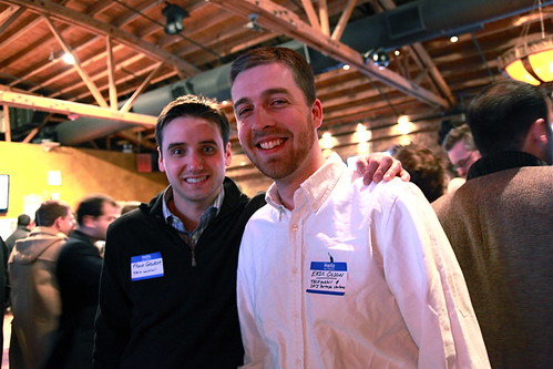 TECH cocktail Chicago 10