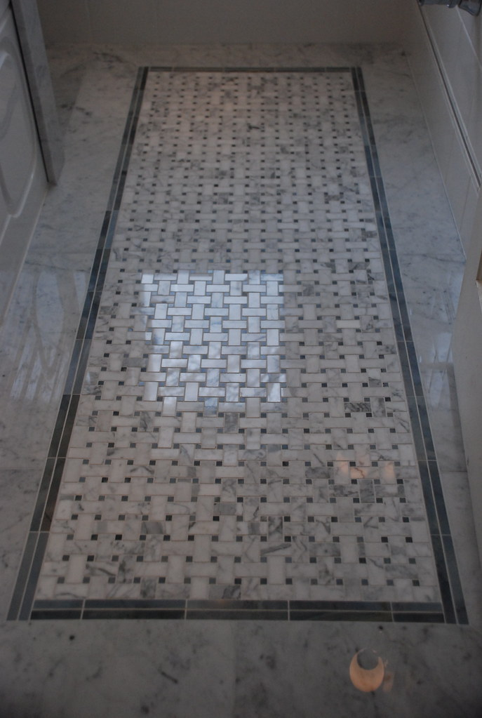 And Another Bathroom Floor I 39 Ve Been Coveting For Months Now Door