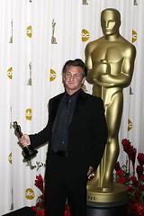 Sean Penn oscar 2009 par Cine Fanatico