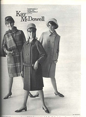 Colleen Corby 17_Aug65_0010 (Matthew Sutton (shooby32)) Tags: magazine model mod colleen 1960s corby seventeen
