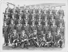 Fort Ord Basic 1959, Peacetime Soldier Robert H. Foster