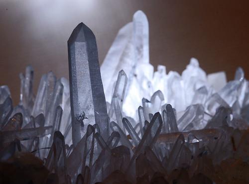 Crystal Macro I