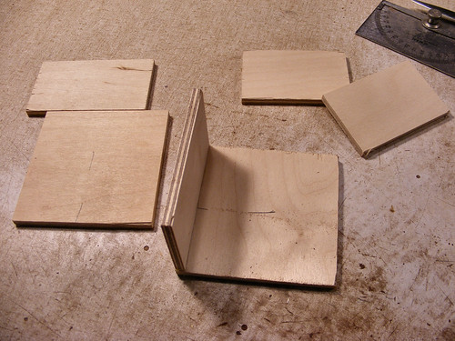 Making a Tiny Sq Box #4
