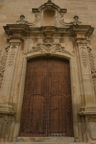 Portalada de Santa Maria