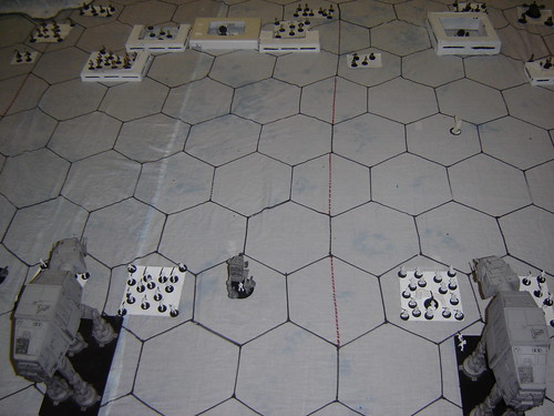 AT-ATs advance