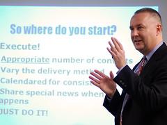 Brent Burns – Customer Retention Presentation – photo 6