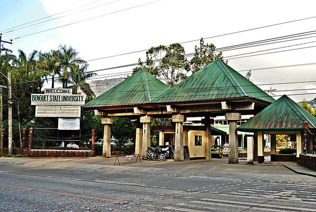 BSU Benguet State University
