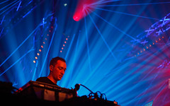 Trance Energy 2009 widescreen wallpaper - Paul van Dyk