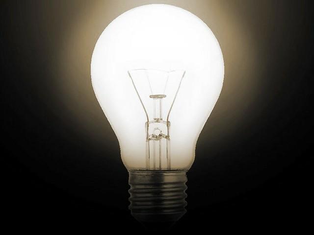 Light Bulb No. 1