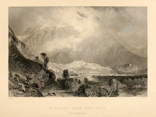 017- Glencoe desde el oeste