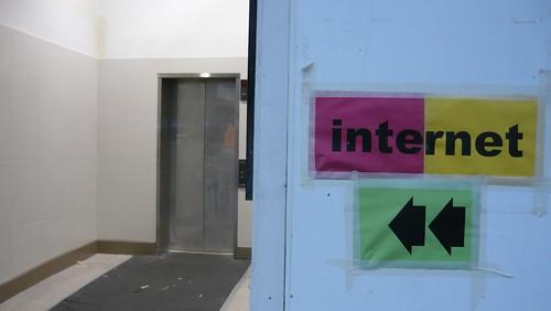 Behind Door Number 3.... .