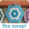 Hotpads and Potholders swap!