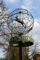 Picture of Locale Harefield